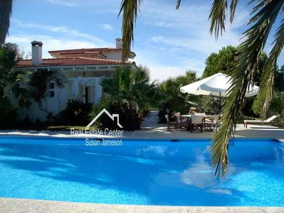 Villa Private Seaside Hideaway