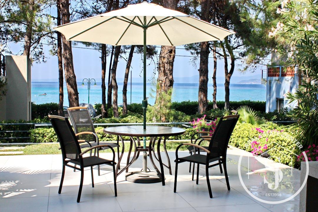 Luxury Living Beachfront, Elegant Summer Destination!!(Video)
