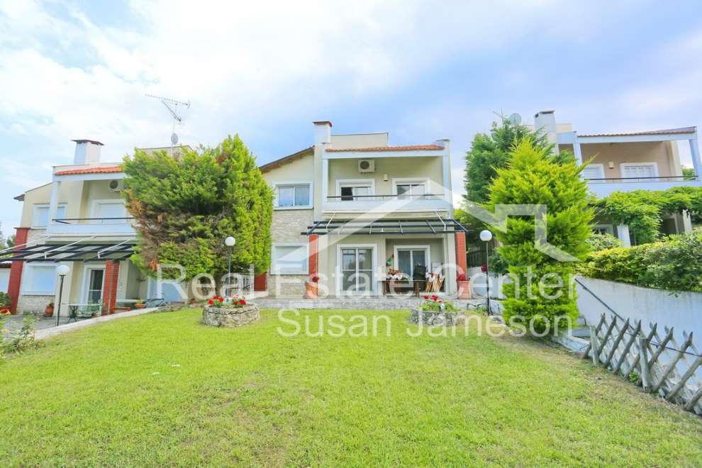 Classically Designed Home