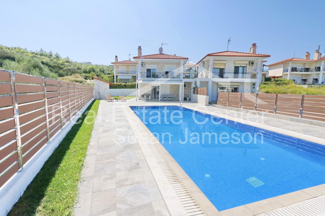 Villa, Private Pool, Quality Workmanship