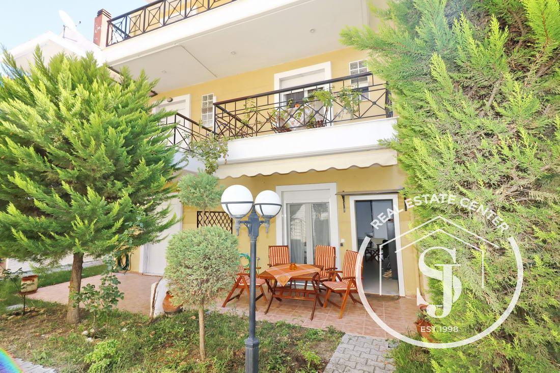 Modern Stylish Maisonette, With Garden!!