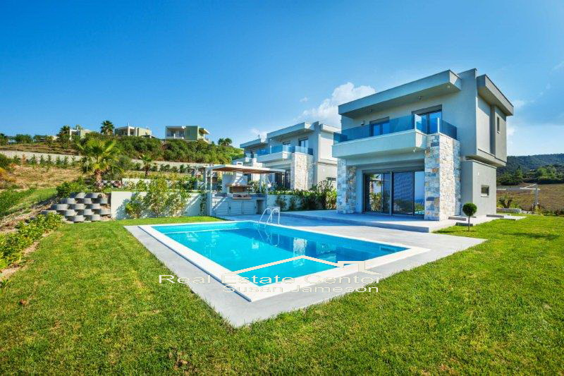 Villa, SeaViews, Gardens