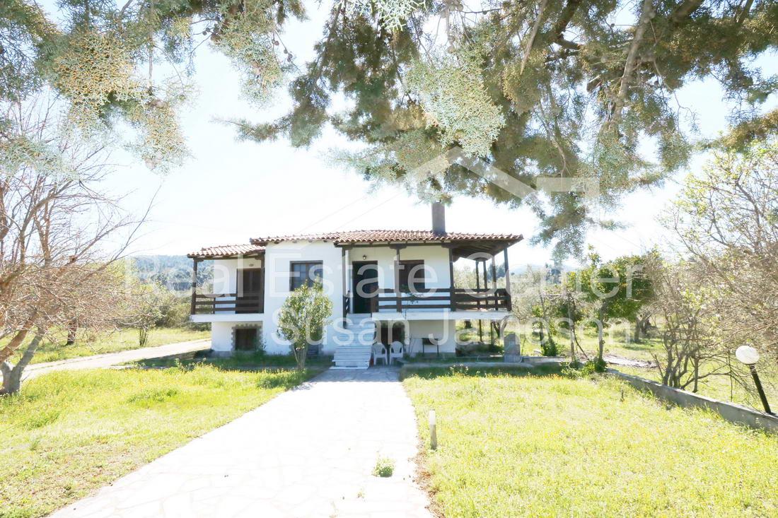 Villa With Garden 5,000 meters!!