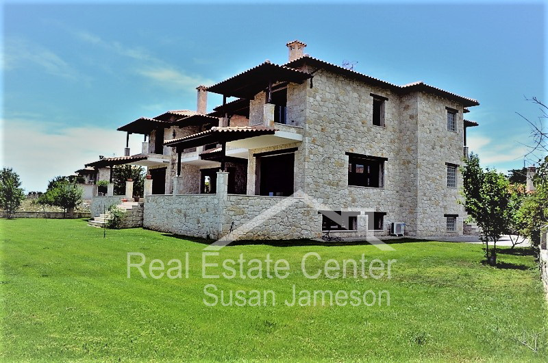 Stone Built Homes For Sale!!