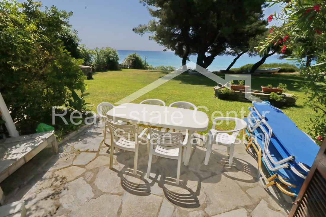 Charming BeachFront Living!! Mola Kaliva