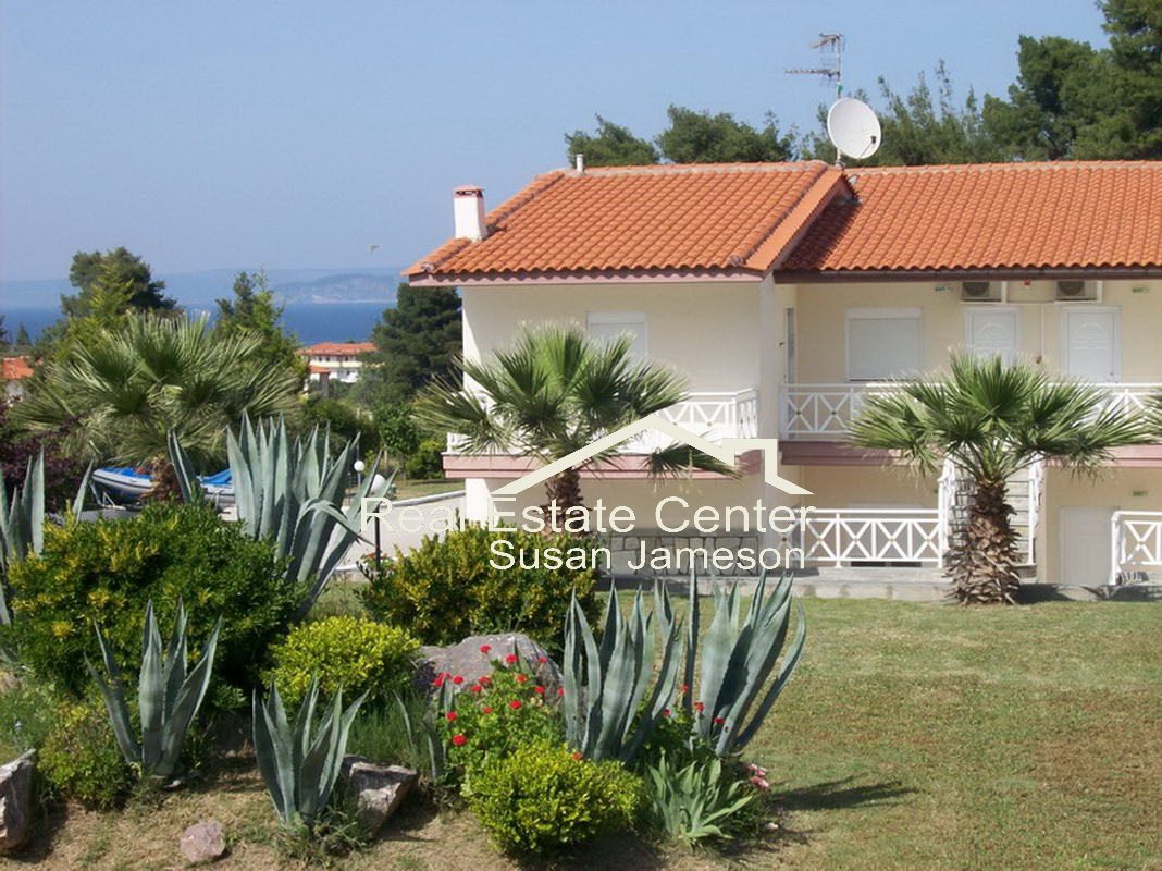 Investment, Apartments For Sale Pefkohori!!