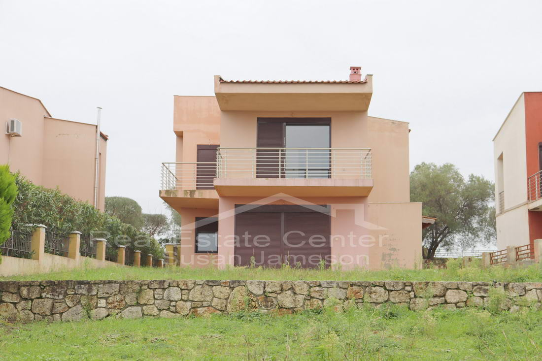 Detached Villa Seaviews,  Only 160,000 €
