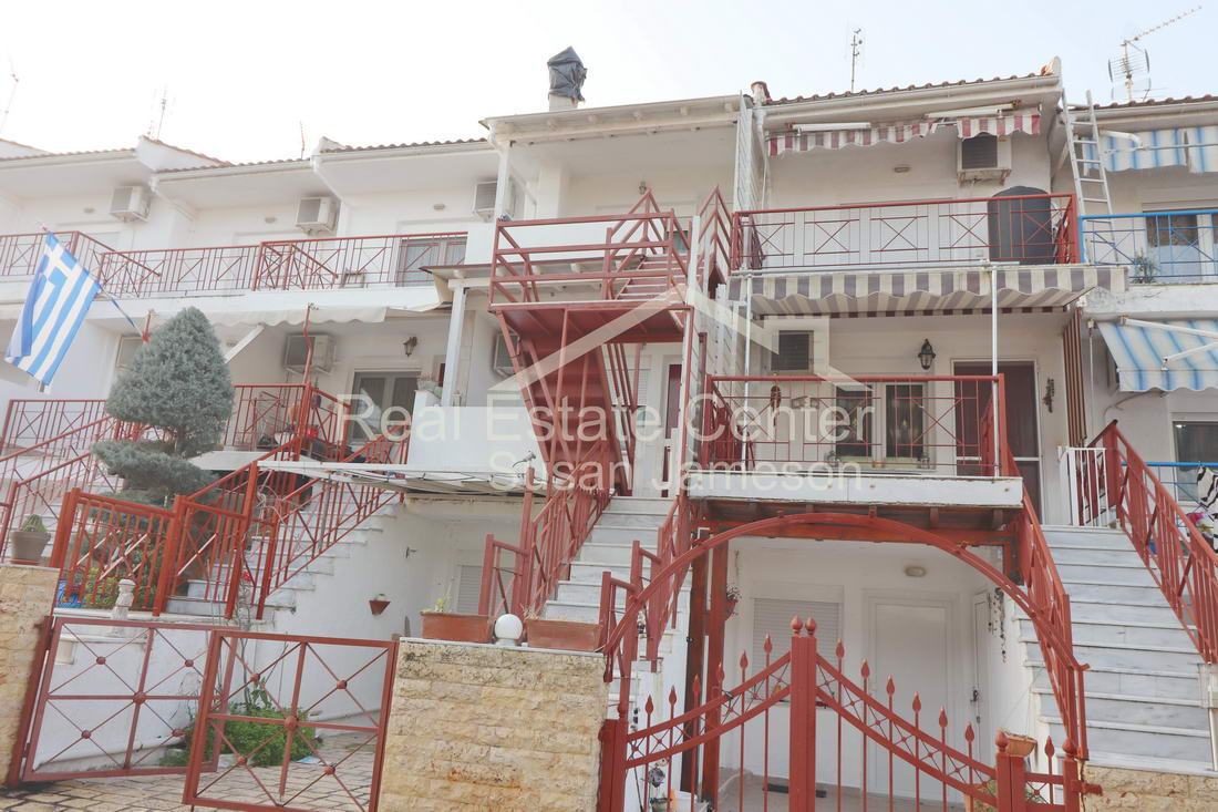 Maisonette + Apartment, Ideal For Rental Income!!