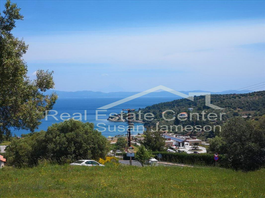 Prime Land Amazing SeaViews!!
