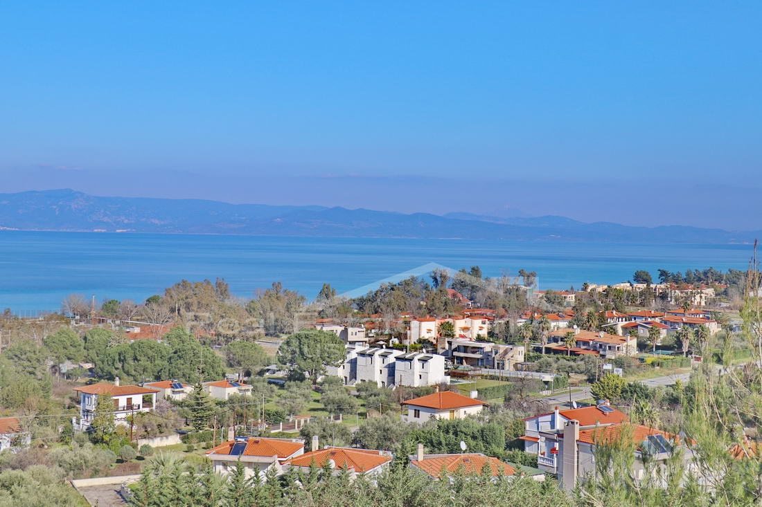 Land 5788 sqm Panoramic SeaViews!!
