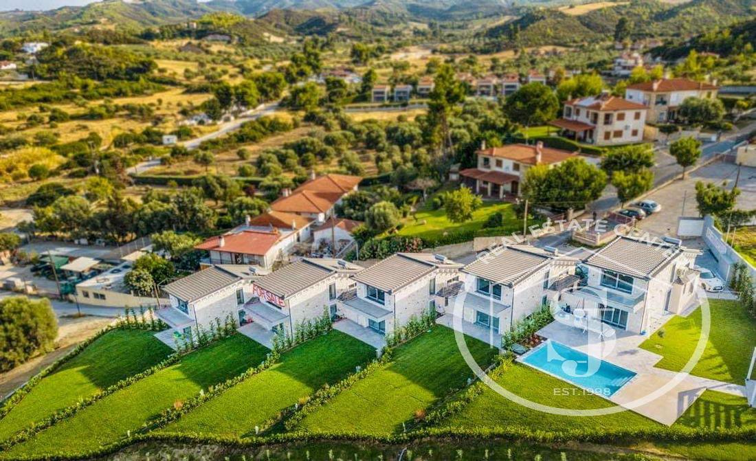 Stunning Villa, Panoramic Sea Views, Stone Built!!