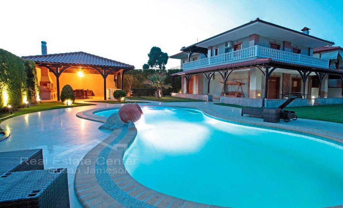 Live Your Dream, Villa Private Pool Oasis!!
