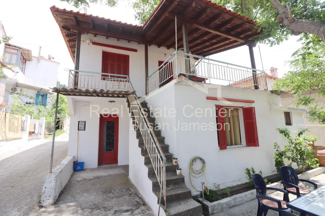 Tradition Greek Detached Home With Potential!!