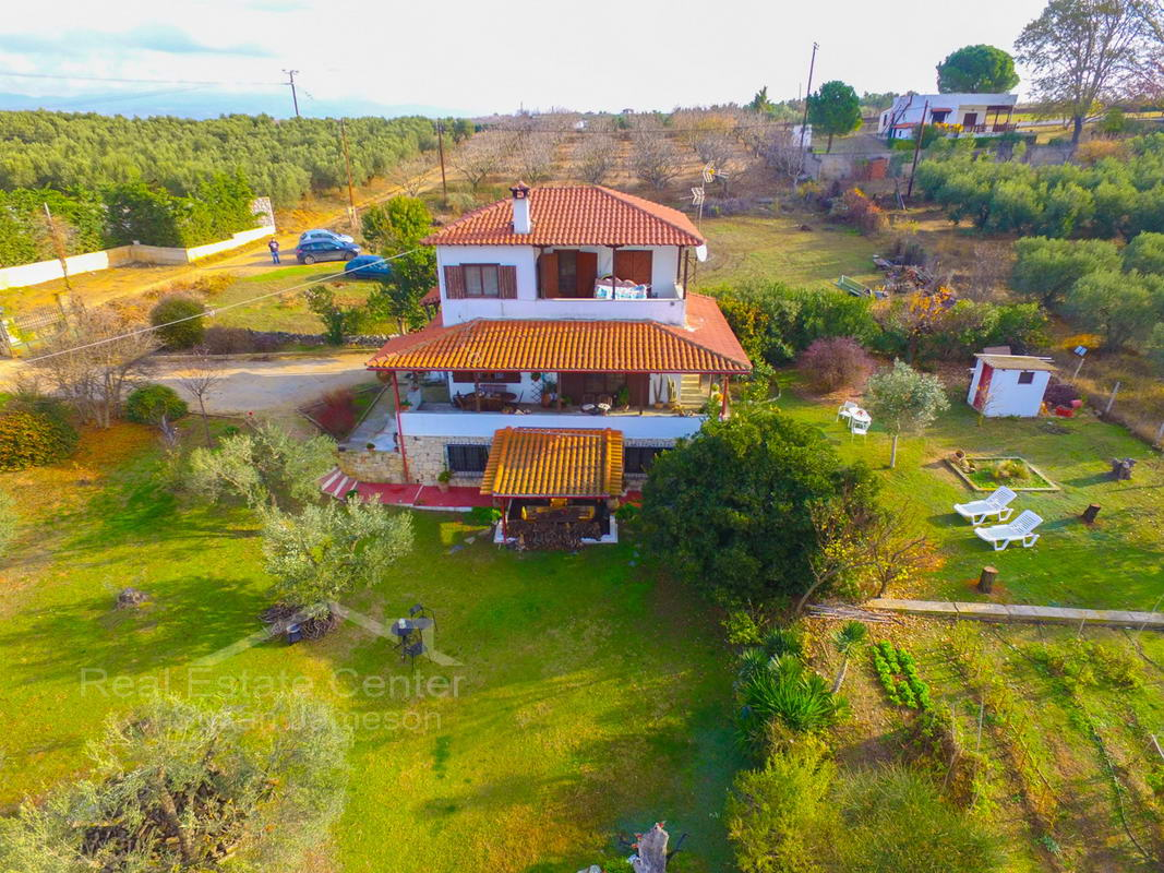 Amazing Villa, Amazing Price, Ideal For  A Large Family!!