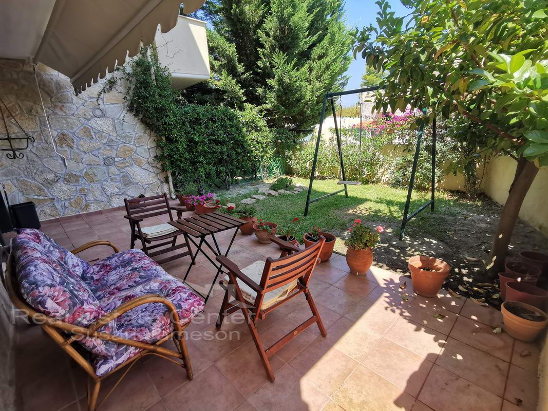 Paradise Oasis Ideal For Children!! Gated Garden