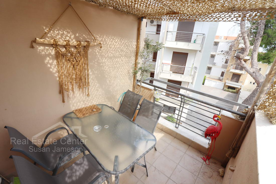 ELEGANT, GATED, PENTHOUSE  In One Of The Best Areas Of HANIOTI~~