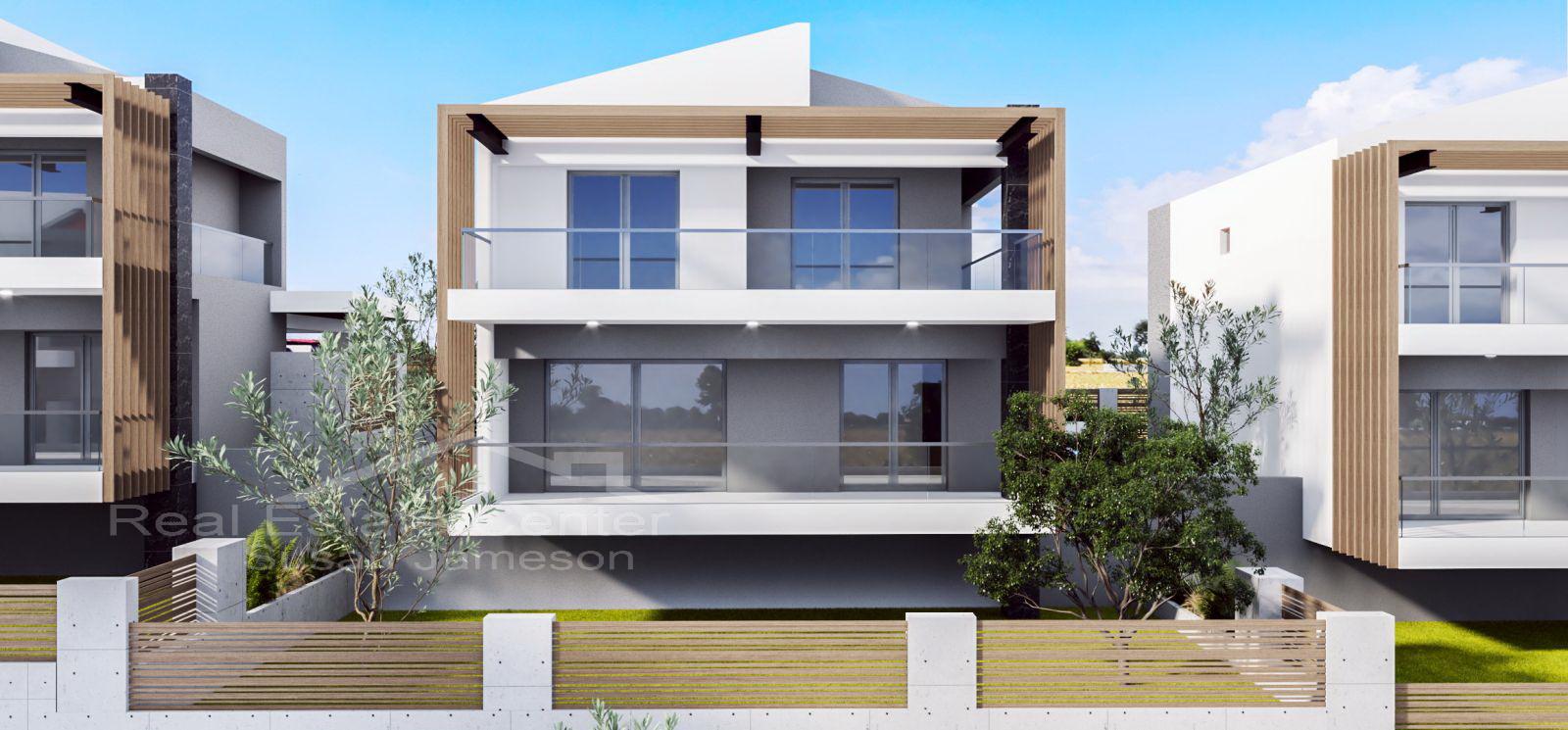 Modern Living, Modern Design Sea View!!