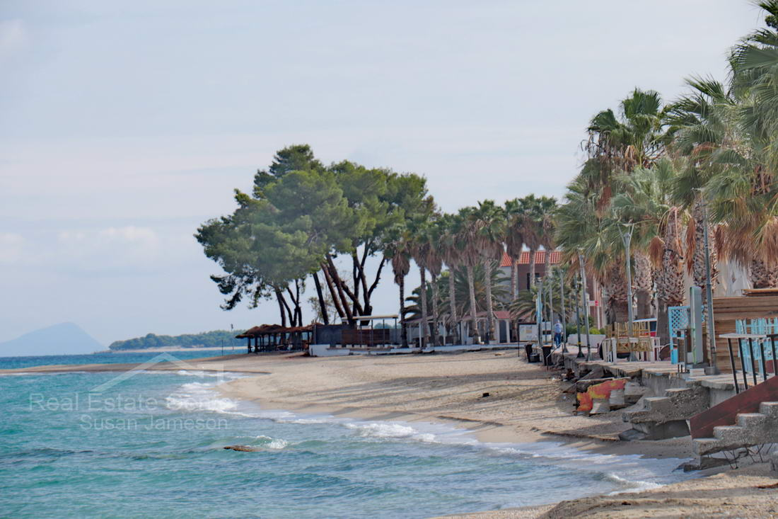 Investment Opportunity Pefkohori, Beachfront Rental Apartments!!