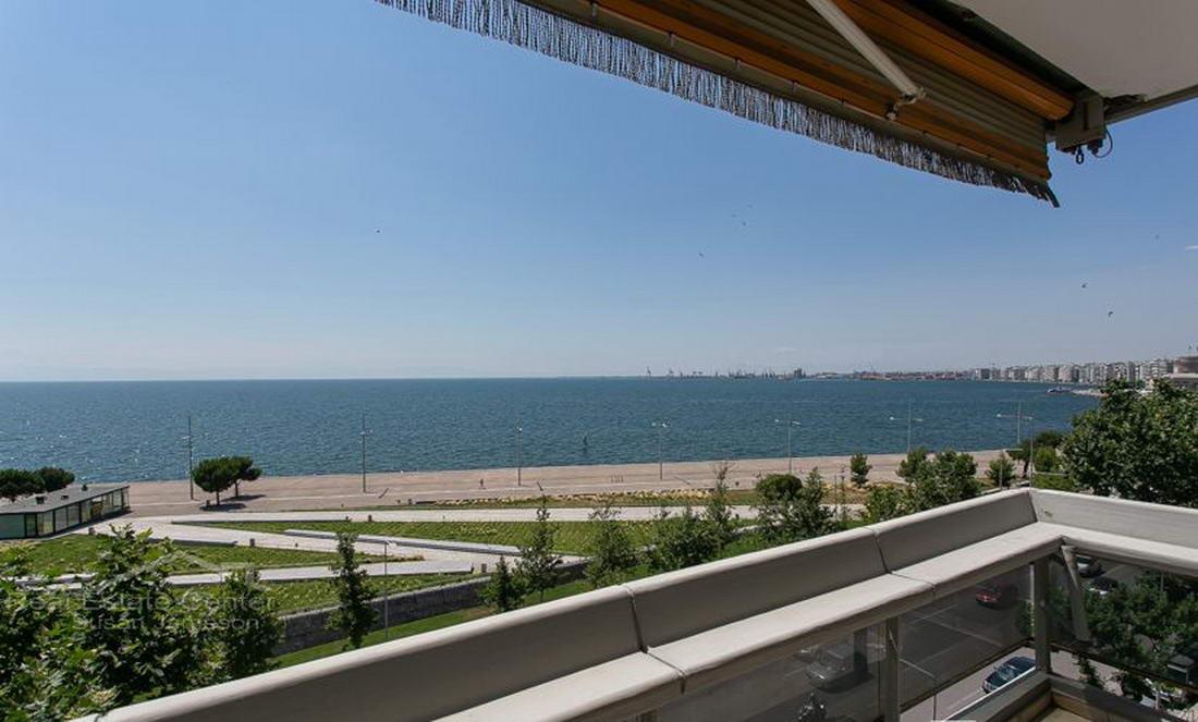 Gorgeous Beachfront Downtown Residence Thessaloniki~