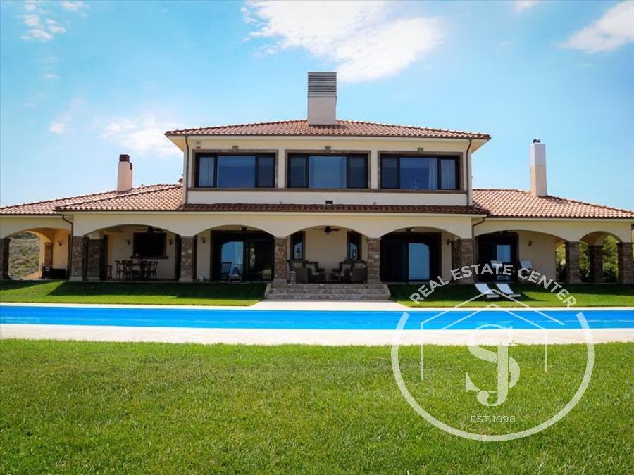 Live Your Dream, Custom Built Gated Villa, Kassandra!!