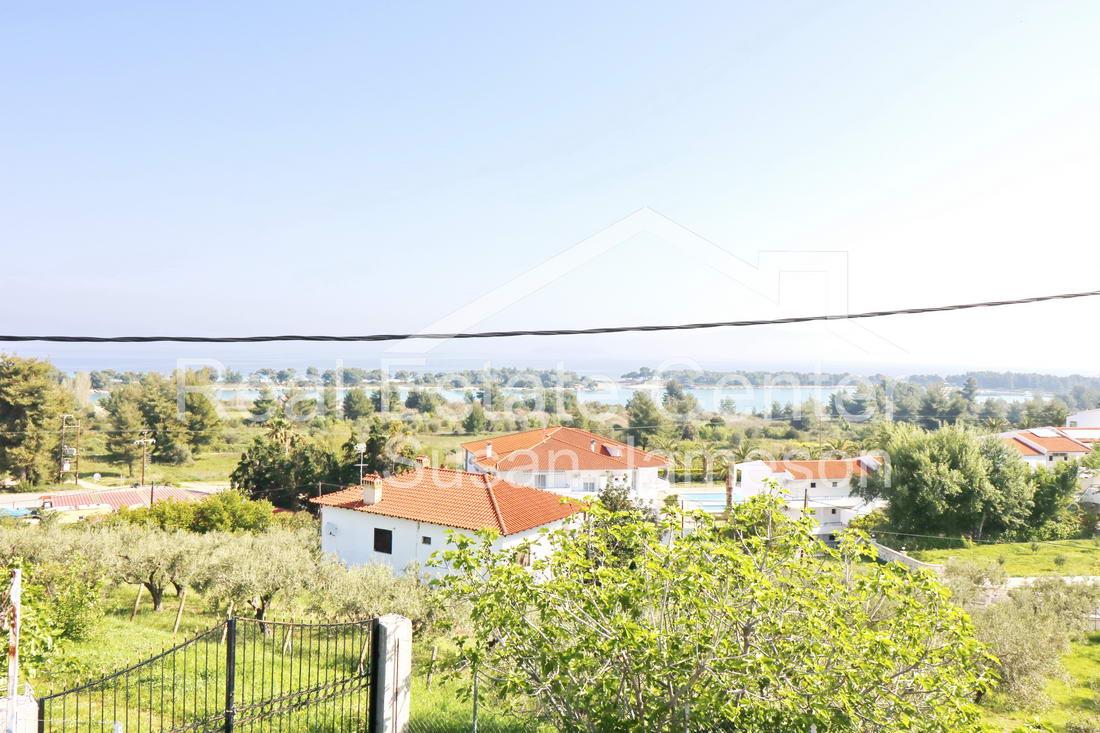 Stunning Sea Views,  Land For Sale GLAROKAMVO!!