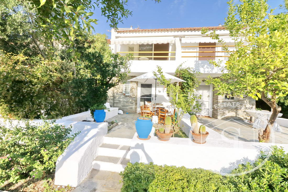 Ideal Maisonette For Children, Gated Complex On The Beach!!