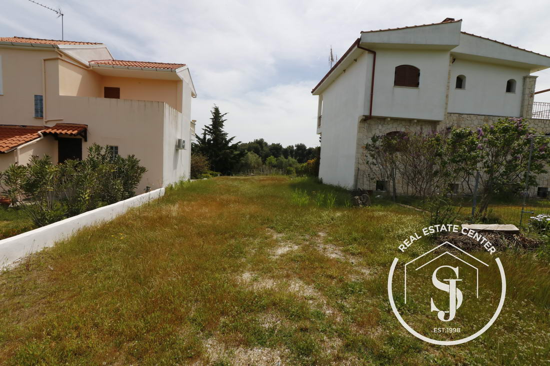 Plot Of Land For Sale!! – Build Your Own Paradise Home, PALIOURI
