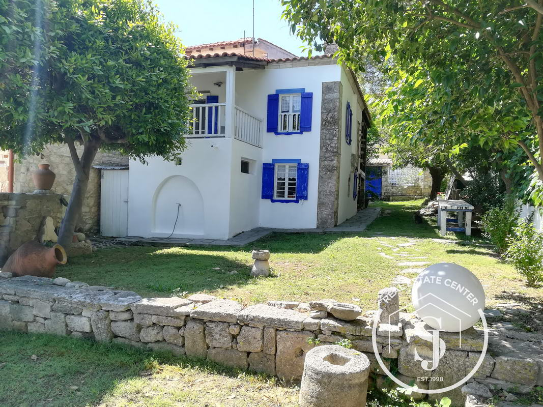 INVESTMENT Property in Afitos, BEACHFRONT!!