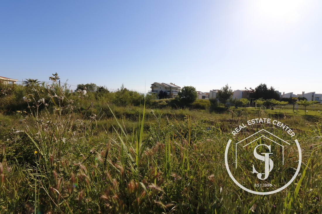 Prime Land For Sale 50 m From The Sandy Beach!!