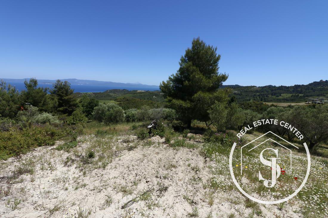 Land For Sale Panoramic Sea Views!!