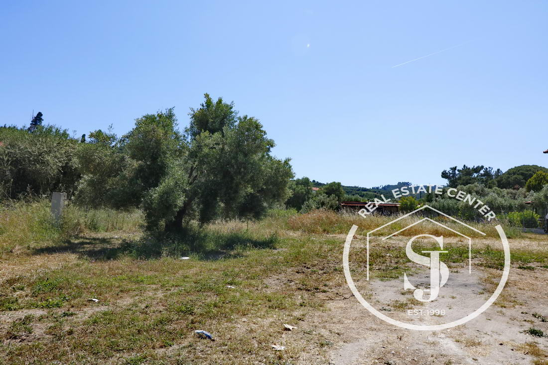 Land 815.48 sq.m. (150 meters From The Sandy Beach!! ) POLIHRONO