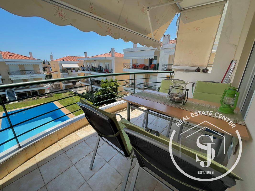 Ideal Home For Summer Living, Or Rental Income (Swimming Pool)