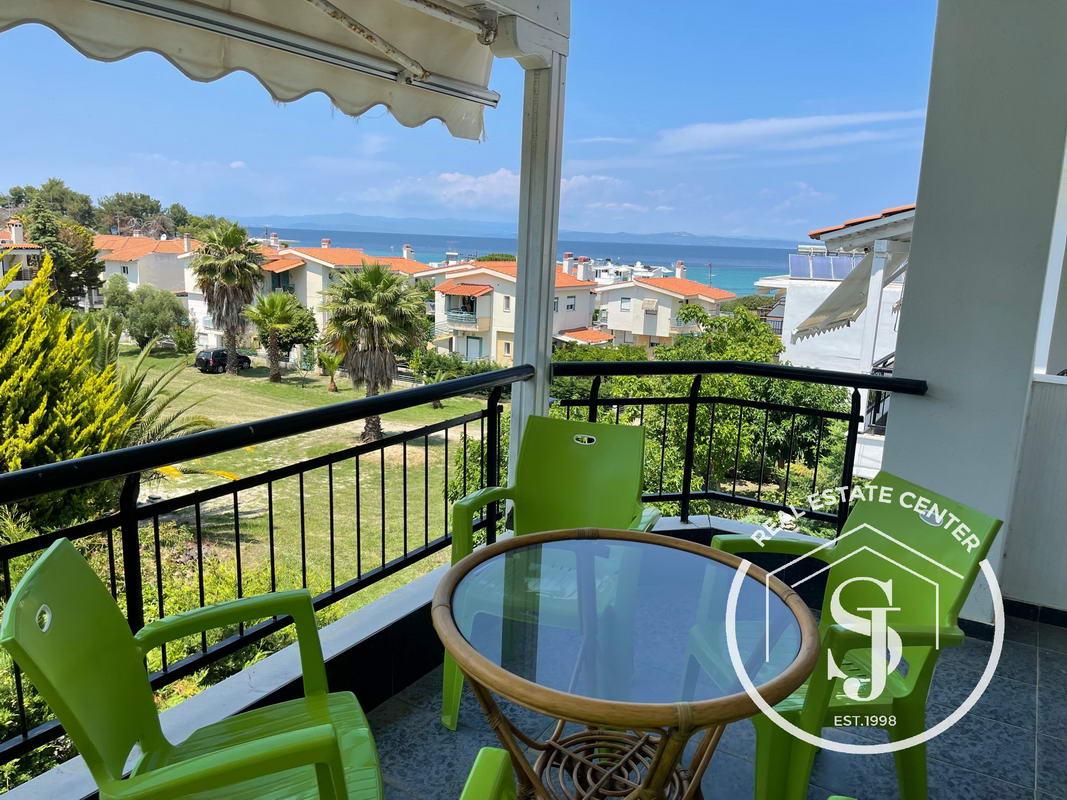 Superb Penthouse Apartment, Mesmerizing Sea Views!!