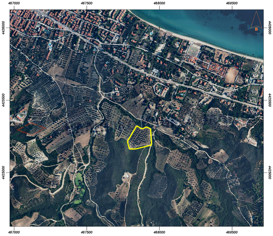 Prime Land For Sale Investment Opportunity!!
