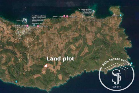 1_Plot_on_map