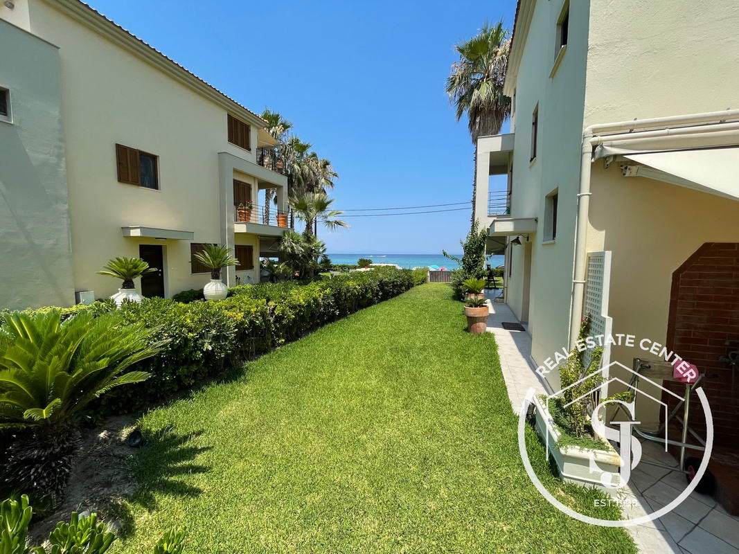 Dream Home Only 30 M From The Sandy Beach!!