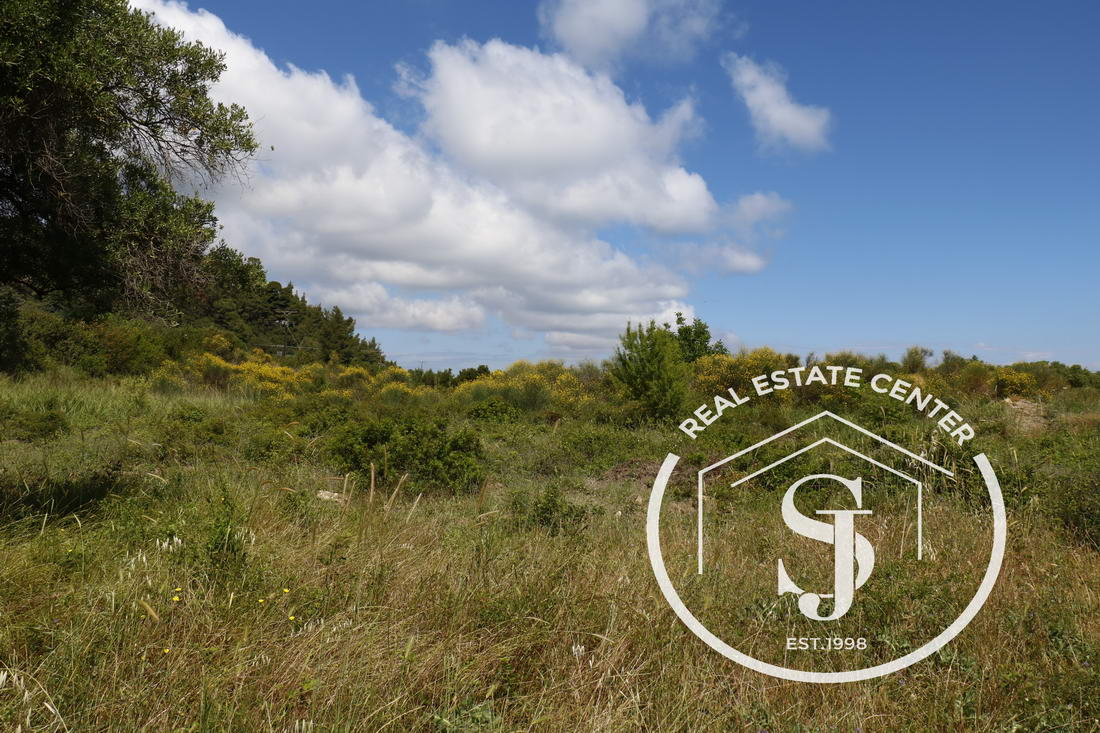 Beautiful Building Lot 150 Meters From The Sandy Beach, PRIME LOCATION!!