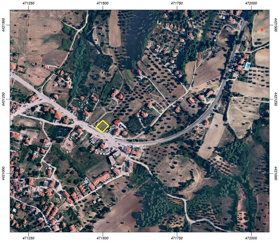 Exceptional Land For Sale, Great Opportunity, In Thriving Paliouri!!