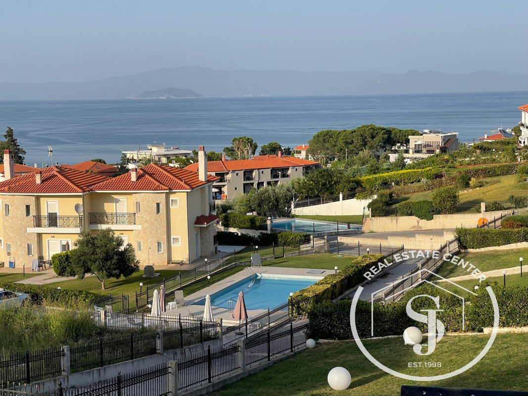 Panoramic Sea Views, Ideal Home For A Large Family!!