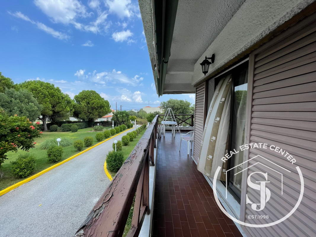 It's All About Location, Close To The Beach & A Corner Unit!!