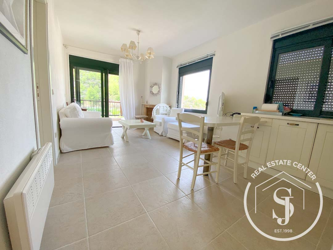 Nestled In Nature, Protected And Private Complex, Sea Views!!