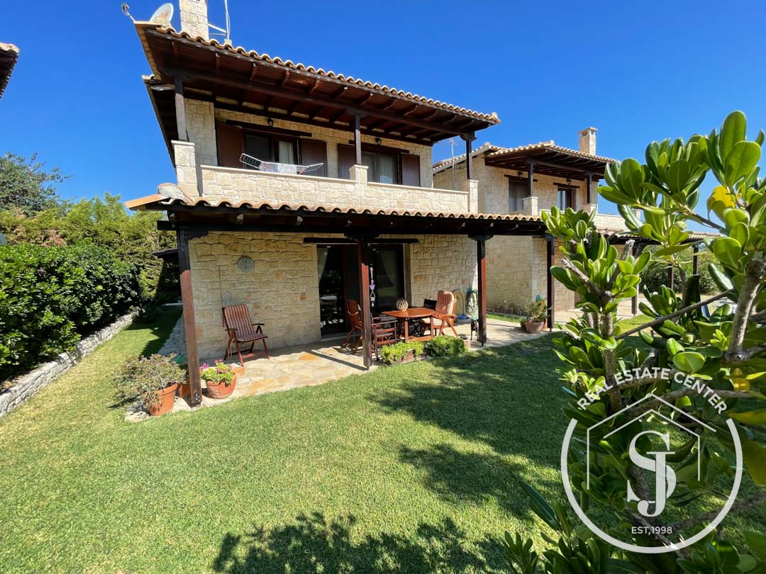 Gorgeous Stone Built Villa, Quiet Location!!