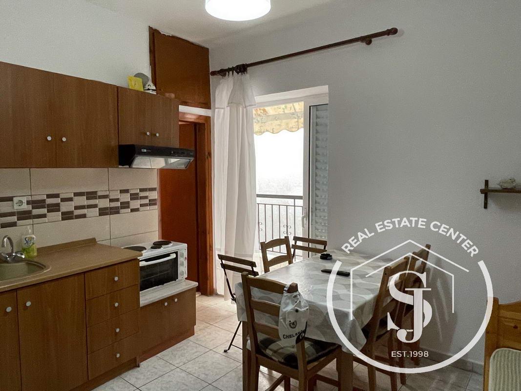 Starter Apartment For Sale, Pefkohori!!