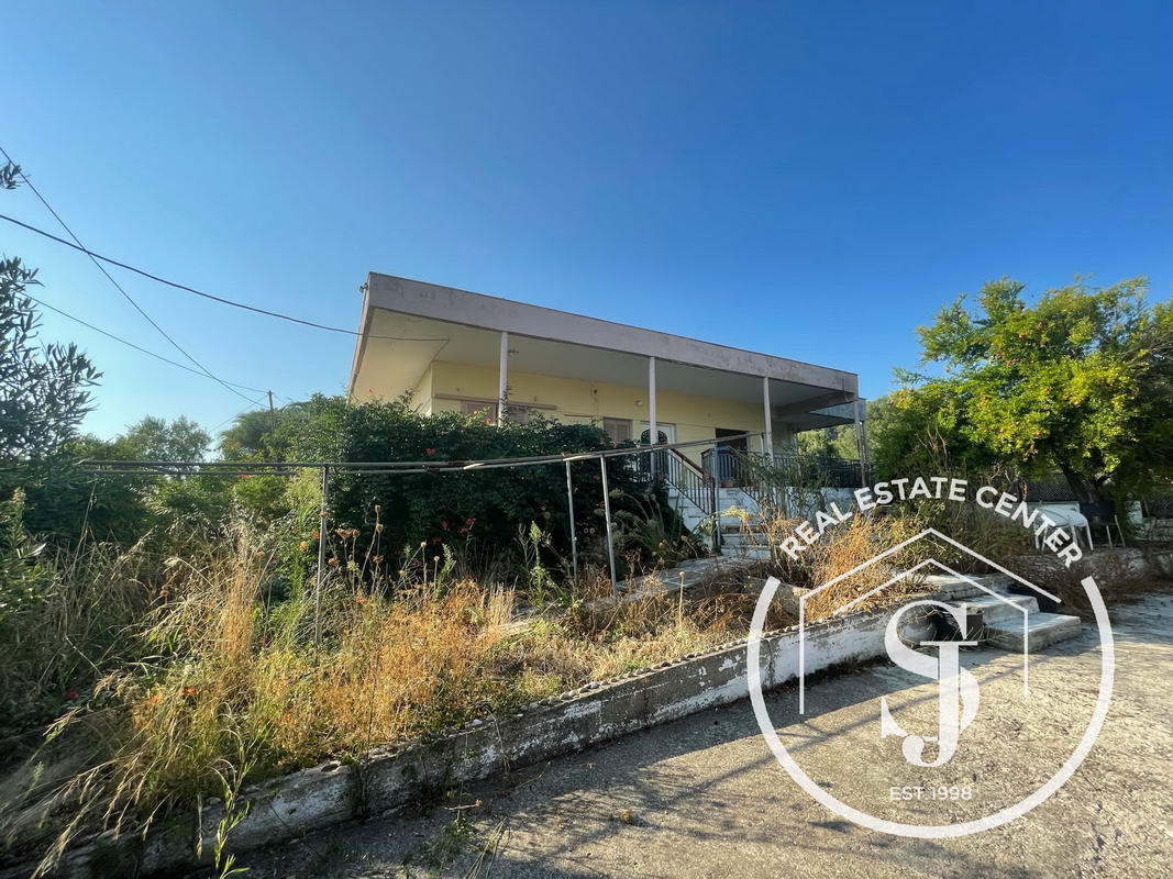 20 Meters From The BEACH!! Home Private Garden!!