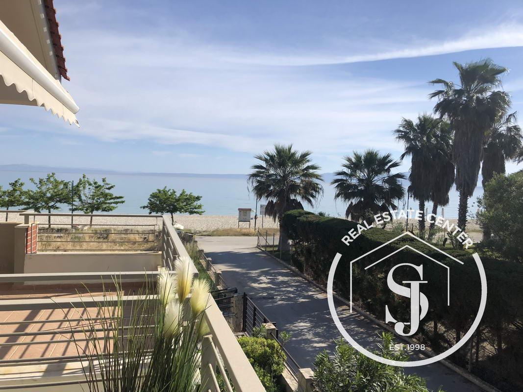 Impressive Sea Views Villa With Easy Beach Access!!